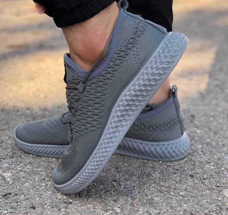کفش مخصوص پیاده روی مردانه کفش سعیدی کد UR 330
