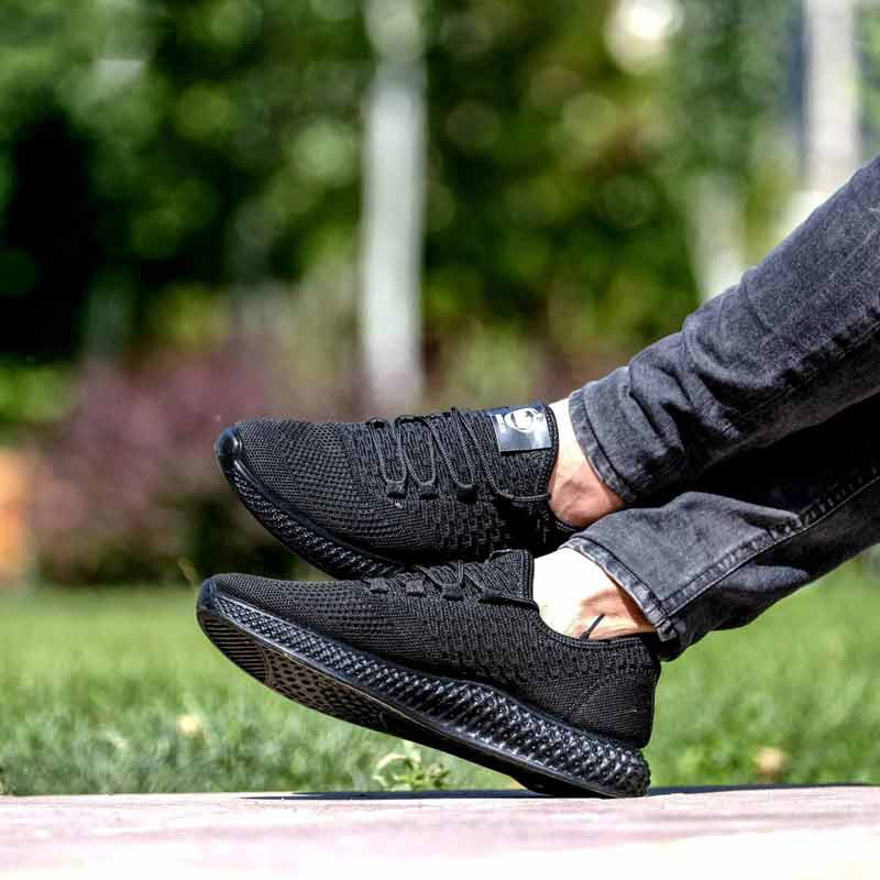 کفش مخصوص دویدن مردانه arshi-ad