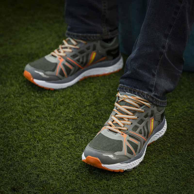 کفش ورزشی مردانه مخصوص پیاده روی مدل لووییس