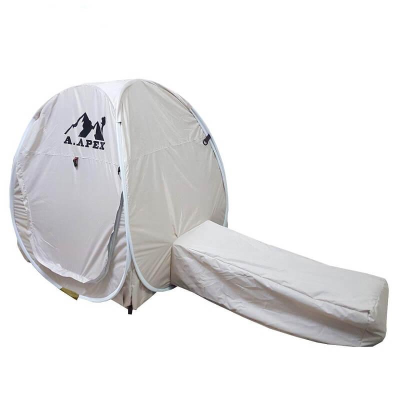 چادر مسافرتی یک نفره آ آپکس مدل C-1