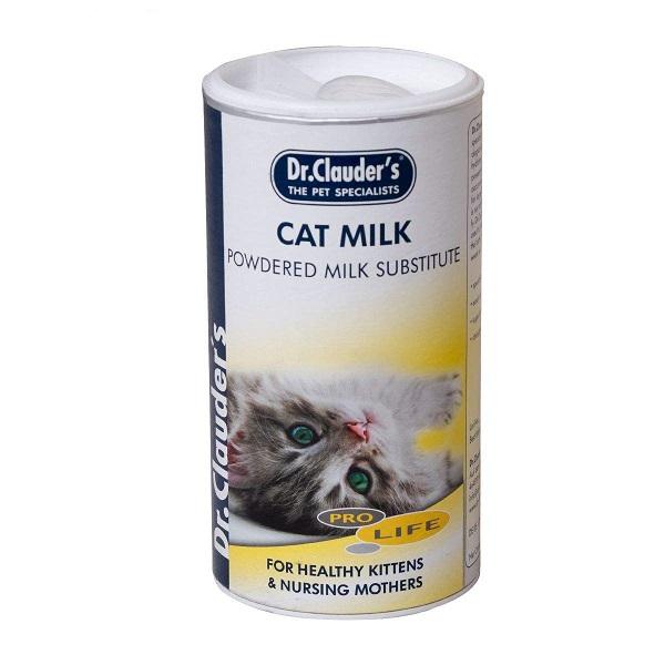 شیر خشک گربه دکتر کلادر مدل Pro Life وزن 200 گرم