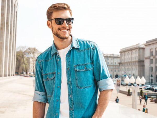 خرید پیراهن مردانه:چه نکات مهم را هنگام خرید پیراهن مردانه رعایت کنیم؟